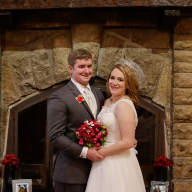 Jim & Erica | Starved Rock Wedding