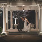Brandt & Kandace | Jacob Henry Mansion Wedding