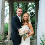 Scott + Erica | Alsip Wedding Reception