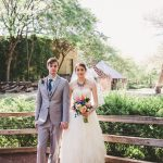 Ben + Cory | Brookfield Zoo Wedding