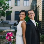 Kyle + Kacy | Caledonia Michigan Wedding Reception