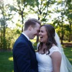 Bo + Kaitlin | Elements in Naperville Wedding Reception