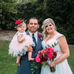 Bobby + Katie | Sand Creek Country Club Wedding Reception