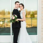 Josh + Erica | Sand Creek Country Club Wedding