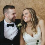 Jeff + Summer | The Allure LaPorte Indiana Wedding Reception
