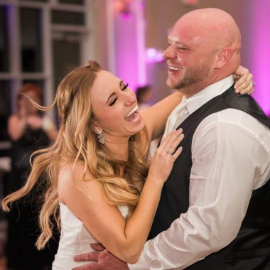 John + Connie | DiNolfo's Homer Glen Wedding Reception